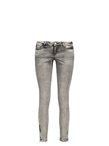 Noisy May 10138840 Jeans Donna Grigio 28
