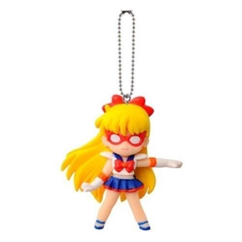 Sailor Moon 20th Anniversary Swing Set 2 - Codename: Sailor V - 1