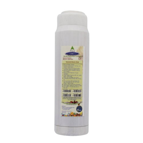 Crystal Quest CQE-RC-04007 Nitrate Filter Cartridge (Nitrate Water Filter compare prices)