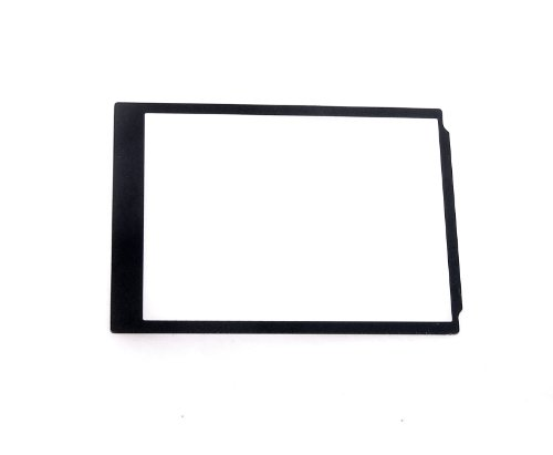 Fotasy Lcdrx100 Optical Lcd Screen Protector For Sony Rx100 (Clear)