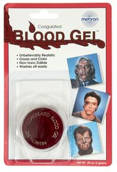 Coagulated Blood Gel .5 oz. - 1