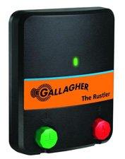 The Rustler 110 Volt Fence Enegizer