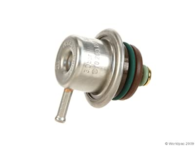 Bosch 0280160557 Fuel Pressure Regulator