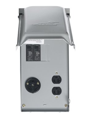 70 Amp Electrical Box