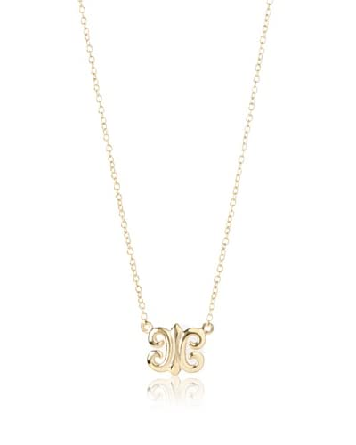 KiraKira Arabesque Necklace