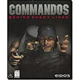 Commandos: Behind Enemy Lines (Jewel Case) (PC)