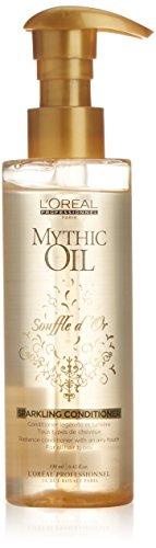 L'Oreal - Balsamo Per Capelli Mythic Oil Souffle D'Or - Linea Mythic Oil - 190ml