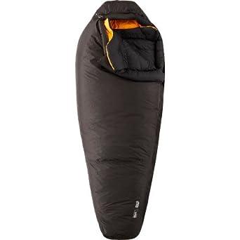 Buy Unisex Mountain Hardwear Ghost Regular WP Sleeping Bag by Mountain Hardwear