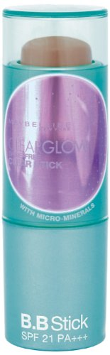 Maybelline Clear Glow BB Stick, Radiance