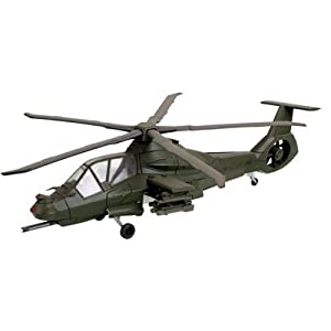 Revell 64469 1:72 Model Set RAH-66 Comanche