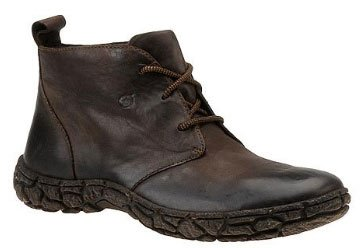 New Born Drumm Boot T.Moro Brown Mens 10.5