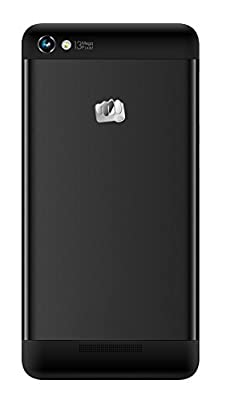 Micromax Canvas 4 Plus A315 (Black)