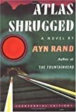 Image of Atlas Shrugged (Centennial Edition) Publisher: Plume; Later printing edition