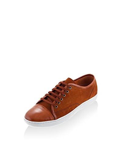 MALATESTA Sneaker Mt0527 [Cuoio]