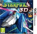 Star Fox 64 3DS (Nintendo 3DS)