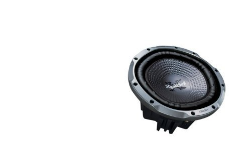 Sony Xsgtr120L 12-Inch 4-Ohm Component Subwoofer