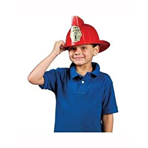 Small World Toys Activity (Fireman Helmet w Siren & LED) 8