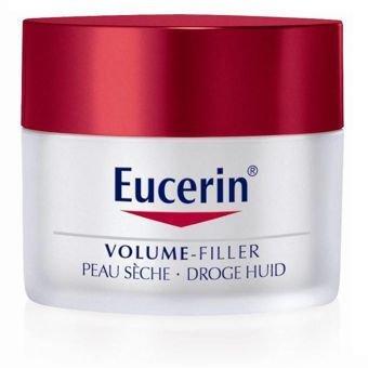 EUCERIN Volume-Filler Jour Peaux sèches pot de 50 ml.