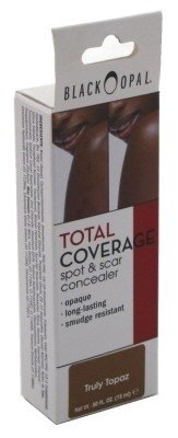 Black Opal Total Coverage Spot & Scar Concealer 0.5oz Topaz