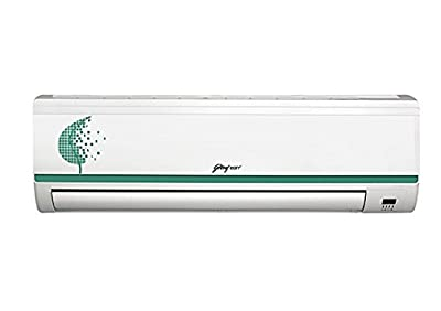 Godrej GSC18FG5WNG Split AC (1.5 Ton, 5 Star Rating, White)