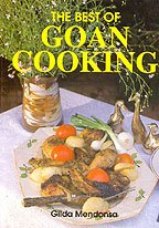 The Best of Goan Cooking, by Gilda Mendonsa