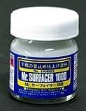 Mr. Surfacer 1000 Bottle