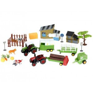 Intertoys - Farm 1286676. Playset