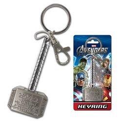 Thor Hammer Key Chain (pack of 1 EA)