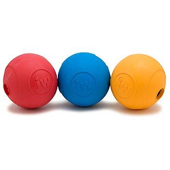 JW Pet Amaze-A-Ball Treat Ball for Dogs
