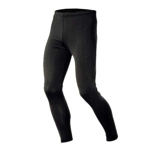 Odlo Herren Tights Warm, black, XL, 600032