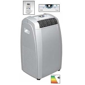 Climatiseur DELONGHI PAC C110 - 11000btu