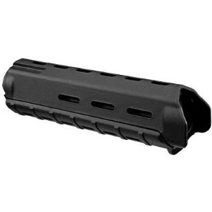 MAGPUL MOE Midlength Handguards - Black