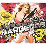Various Artists Clubland Xtreme Hardcore