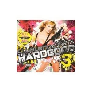 Clubland Xtreme Hardcore 4: Various Artists: Amazonfr