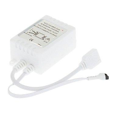 Gjy24 Keys Ir Remote Controller For Rgb 3528Smd 5050Smd Led Strip Light (12V)