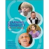 Learning Disability: A life cycle approachby Gordon Grant