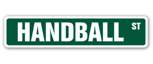 Handball Gloves Usa Handball Street Sign Gloves