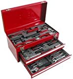 PIKE PRO.TOOL XDV1914PPT TOOL KIT, 78PC (Pack of 1) - Min 3yr Cleva Warranty