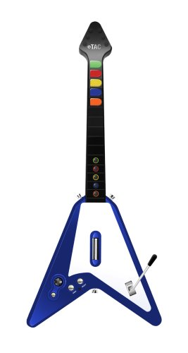 TAC-Wireless Guitar Double Range - Blue