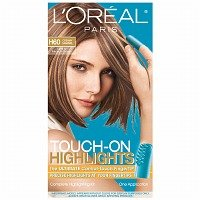 L'Oreal Paris Touch-On Highlights, Creamy Caramel H60