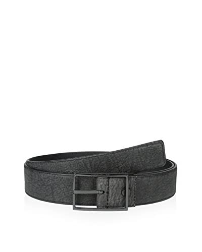 Cerutti Men's Leather Trouser Belt