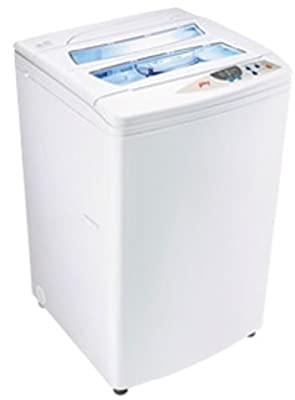 Godrej WT620CF Fully-automatic Top-loading Washing Machine (6.2 Kg, Silky Grey)