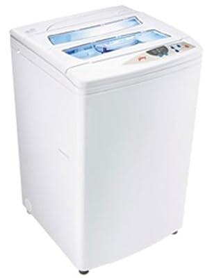 Godrej WT620CF Fully-automatic Top-loading Washing Machine (6.2 Kg, Silky Grey)