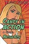 Candy in Action