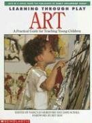 Art; Learning Through Play