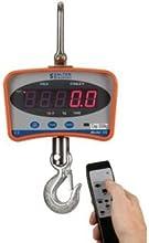 Brecknell CS-2000 Crane Scale 2000 lb x 1 lb  1000 kg x 05 kg