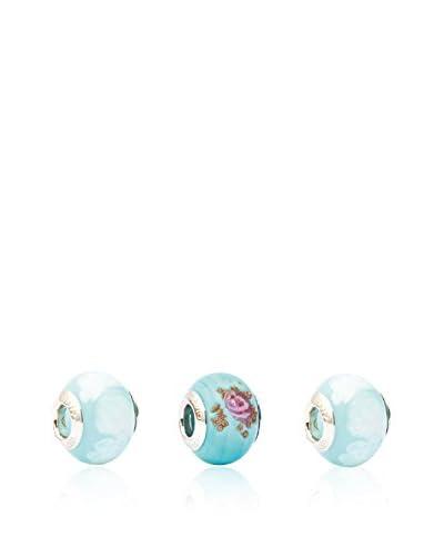 Valentina Beads by Gli Ori di Venezia Set de charms Valentina Cielo