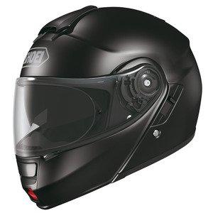 SHOEI Neotec - Casque moto modulable noir