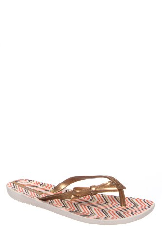 Ipanema Neo Wicker Flip Flop