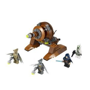 LEGO-Star-Wars-Geonosian-Cannon-9491